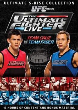 The Ultimate Fighter Live - Team Cruz vs. Team Faber