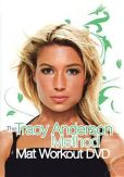 Video/DVD. Title: The Tracy Anderson Method: Mat Workout