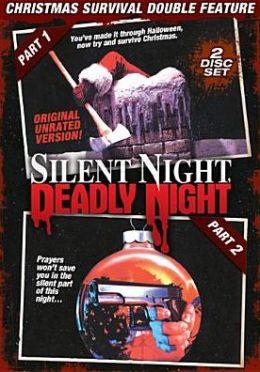 Silent Night, Deadly Night/Silent Night, Deadly Night 2