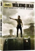 Video/DVD. Title: The Walking Dead: The Complete Third Season