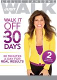 Video/DVD. Title: Leslie Sansone: Walk It Off in 30 Days