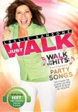 Video/DVD. Title: Leslie Sansone: Just Walk - Walk to the Hits Party Songs