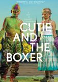 Video/DVD. Title: Cutie and the Boxer
