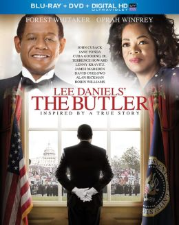 Lee Daniels' The Butler