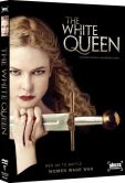 Video/DVD. Title: The White Queen