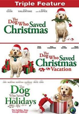 Dog Triple Feature