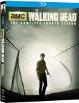 Video/DVD. Title: The Walking Dead: The Complete Fourth Season
