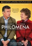 Video/DVD. Title: Philomena