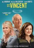 Video/DVD. Title: St. Vincent