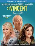 Video/DVD. Title: St. Vincent