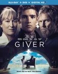 Video/DVD. Title: The Giver