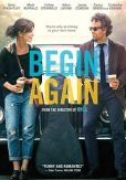Video/DVD. Title: Begin Again
