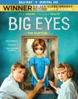 Video/DVD. Title: Big Eyes