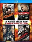 Video/DVD. Title: Steve Austin 4-Pack