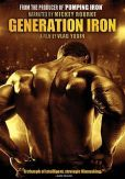 Video/DVD. Title: Generation Iron