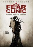 Video/DVD. Title: Fear Clinic