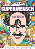 Video/DVD. Title: Supermensch: The Legend of Shep Gordon