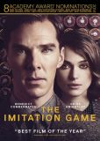 Video/DVD. Title: The Imitation Game