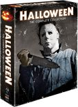 Video/DVD. Title: Halloween Complete Collection