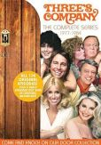 Video/DVD. Title: Three's Company: Complete Series
