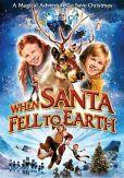 Video/DVD. Title: Als der Weihnachtsmann vom Himmel fiel
