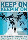 Video/DVD. Title: Keep on Keepin' On