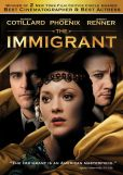 Video/DVD. Title: The Immigrant