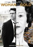 Video/DVD. Title: Woman in Gold