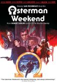 Video/DVD. Title: The Osterman Weekend