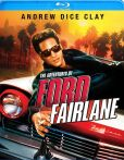 Video/DVD. Title: The Adventures of Ford Fairlane