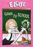 Video/DVD. Title: Eloise: Eloise Goes to School