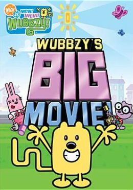 Wow! Wow! Wubbzy! - Wubbzy's Big Movie