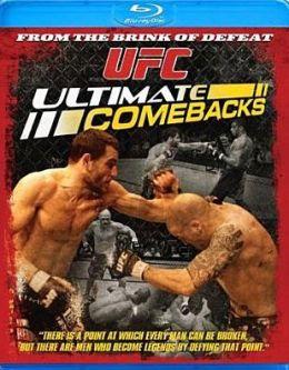 Ultimate Fighting Championship: Ultimate Comebacks