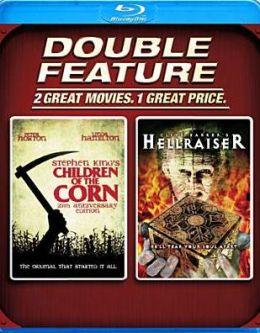 Children Of The Corn & Hellraiser