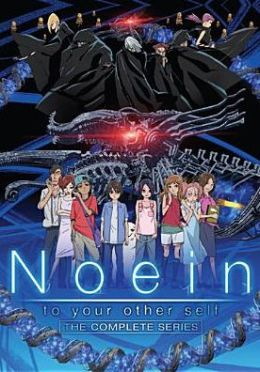 Noein: to Your Other Self - the Complete Series