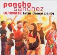 The Ultimate Latin Dance Party
