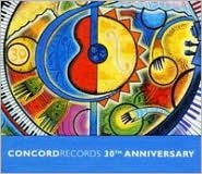 Concord Records 30th Anniversary