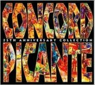 Concord Picante 25th Anniversary Collection