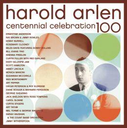 Harold Arlen Centennial Celebration