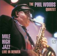 Mile High Jazz