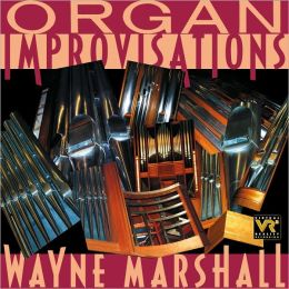 Organ Improvisations