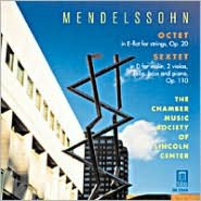 Mendelssohn: Octet; Sextet