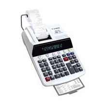 Canon CNMMP27D 12-Digit Calculator- 2-Color Printing- 8-.88in.x13-.13in.x3in.