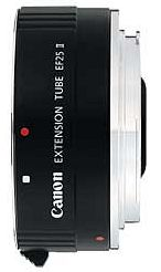 Canon EF 25II Extension Tube
