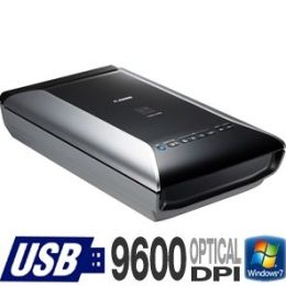 Canon Computer Systems 4207B002 Color Image Scanner