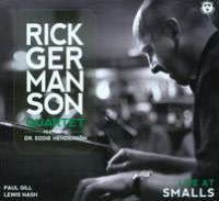 Rick Germanson Quartet Live at Smalls, Featuring Dr. Eddie Henderson