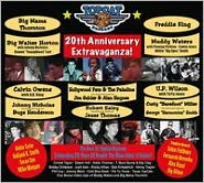 Topcat Records 20th Anniversary Extravaganza