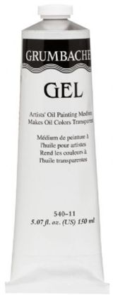 Alvin GB54011 Gel Transparentizer 150ml