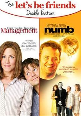 Let's Be Friends Double Feature: Management/Numb