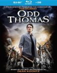 Video/DVD. Title: Odd Thomas